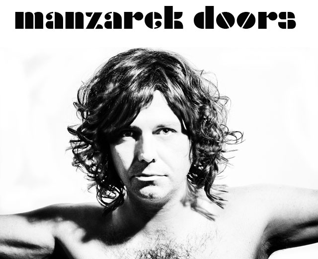 manzarek doors promo video tribute
